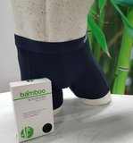 BamBoe by APOLLO Boxer & T-shirt_