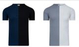 Beeren  T shirt Rond  & V HALS_