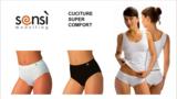 Sensi comfort slip  Correctie ondergoed _