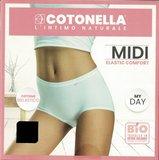 Cotonella midi slip 8001_
