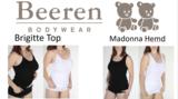Beeren Brigitte & Top Madona Hemd _