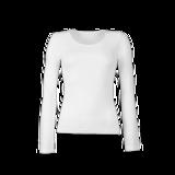 Cotonella Shirt lange mouw _