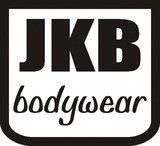 JKB heren T shirt elastich rondbrei extra lang _