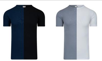 Beeren  T shirt Rond  & V HALS