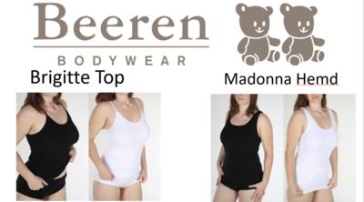 Beeren Brigitte & Top Madona Hemd