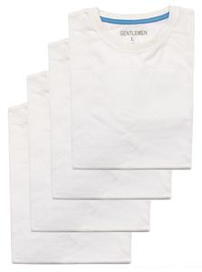 Gentelman T shirt Rond